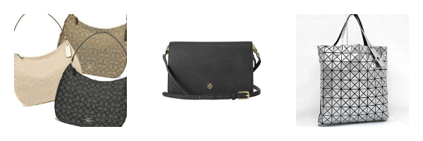 Buy Designer Bags like Louis Vuitton and Issey Miyake with ZenMarket