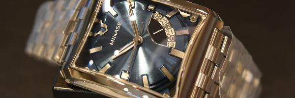 Купить часы Minase на ZenMarket (Rakuten)