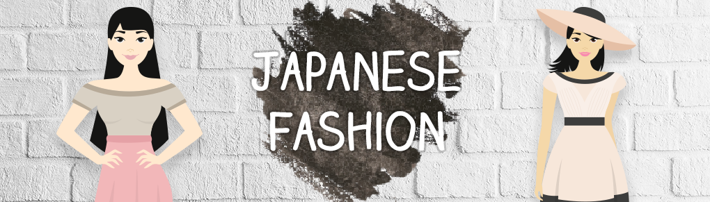 Japanese Exclusive Fashion