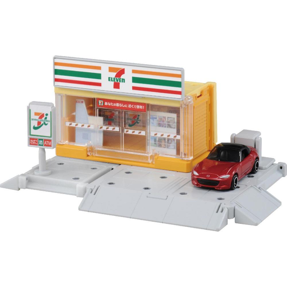 7 eleven - miniature - toys r us