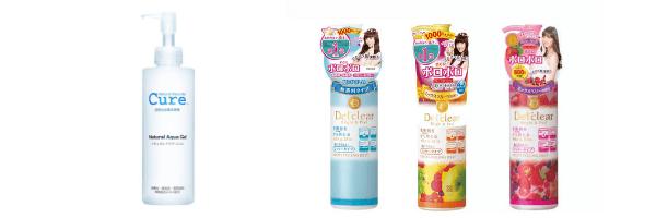 Shop Japanese Face Exfoliators on ZenMarket
