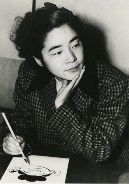 """Хасекава Мачіко - авторка манги """"Пані Садзае"""" - Пані Садзае (Sazae-San) - 10 БАГАТОСЕРІЙНИХ АНІМЕ, ЯКІ ВАРТУЮТЬ ВАШОГО ЧАСУ - рекомендації від ZenMarket"""