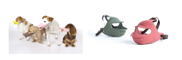 Buy Oppo Quack Dog Muzzle on ZenMarket