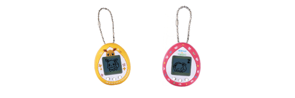 Buy Eevee x Tamagotchi and more Japanese gaming products with ZenMarket!