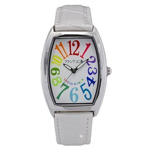 Часы Frank Miura на ZenPlus