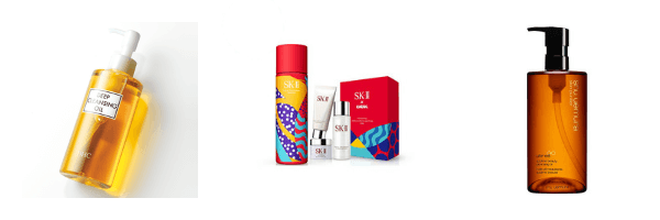 Buy Japanese Skincare like DHC and SK-II with ZenMarket