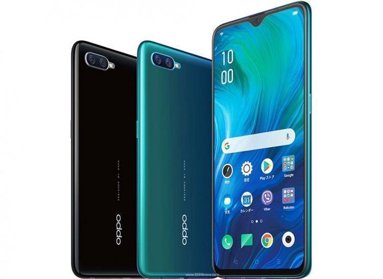 Купить смартфон OPPO Reno A через ZenMarket
