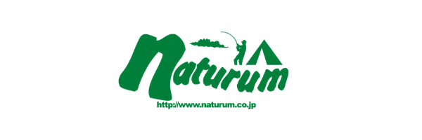 Naturum Japan's Fishing Tackle Shop