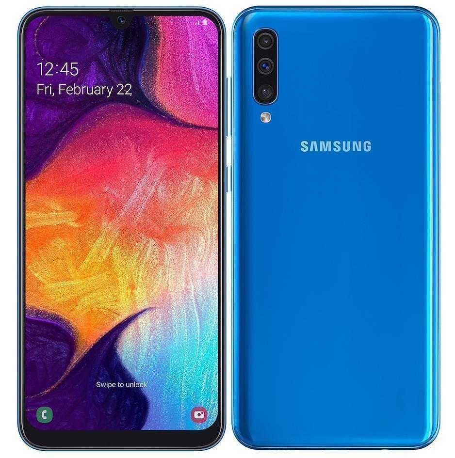 Телефон Самсунг Galaxy A20 на ZenMarket