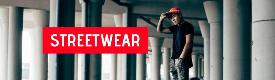 Shop Japanese Streetwear Brands