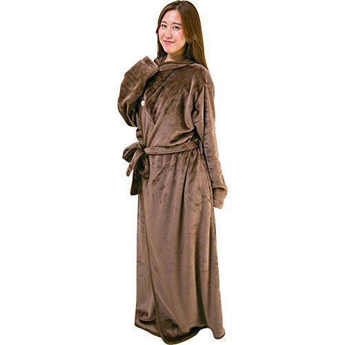 アイリスプラザ着る毛布