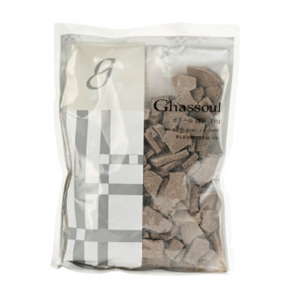 Natural clay Ghassoul