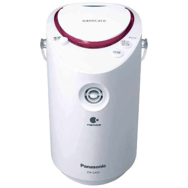 "Panasonic Beauty "" nano care "" EH-SA64 Facial Steamer"