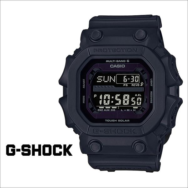 CASIO GXW-56BB-1JF G-SHOCK