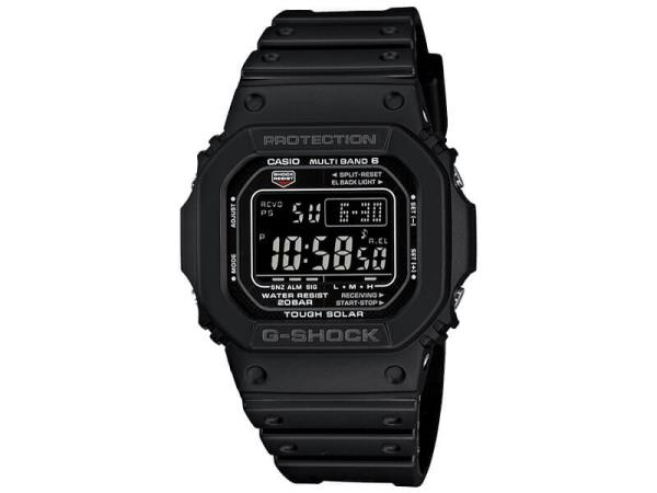 Watch Casio G-SHOCK GW-M5610-1BJF
