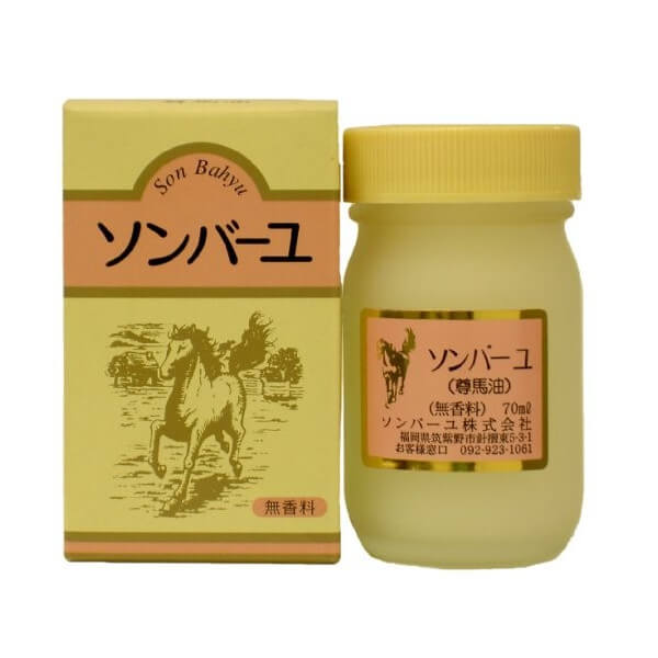Son Bahyu Horse Oil Cream