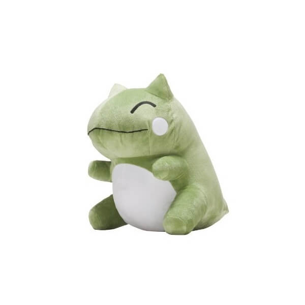 Pokemon Erufuun (Whimsicott) stuffed toy MIGAWARI!