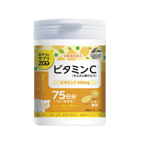 Snack Vitamin C supplement ZOO